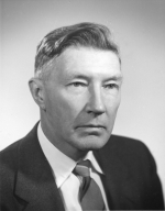 William A. Clark