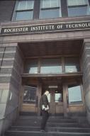 Eastman Entrance