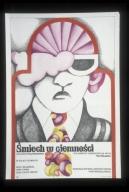 Smiech w ciemnosci: film angielski nagrodzony na MFF w San Sebastian