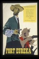 Fort Eureka: film produkcji angielskiej