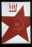1917, 55 rocznica Wielkiej Sozjalistycznaj Rewolucji Pazdziernikowej