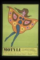 Motyle, swiat dzieciecej milosci
