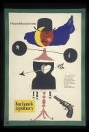 Kochanek opolnocy: film produkcji francuskiej
