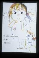 Miedzynarodowy DzienDziecka: Towarzystwo Przyjaciol Dzieci