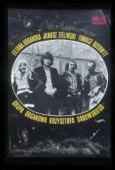 Grupa Organowa Krzysztofa Sadowskiego: Liliana Urbanska, Janusz Zielinski, Tomasz Butowtt