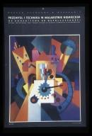 Przemsyl i technika w malarstwie niemieckim od romantyzmu do wspolczesnosci: wystawa przygotowana przez Muzeum Miejski im Wilhelma Lehmbrucka w Duisburgu, NRF : Muzeum Narodowe w Warszawie, maj 1970