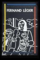 Fernand Léger: Ministerstwo Kultury i Sztuki, Muzeum Narodowe w Warszawie, luty-marzec 1971