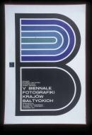 V Biennale Fotografiki Krajow Baltyckich: ekspozycja w Muzeum Pomorshim Gdansk, Ul Torundska 1, wrzesien1971