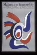 Malarstwo francuskie od XVII do XX wieku ze zbiorow Ermitazu: Muzeum Narodowe w Warszawie, czerwiec-lipiec 1973