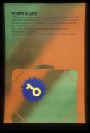 Zloty klucz: wybieramy najgoscinniejszy hotel w ogolnopolskim konkursie : Zrzeszenia Polskich Hoteli Turystycznych, 1VII-31 VIII1972