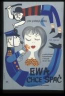 Ewa chce spac: film produkcji polskiej