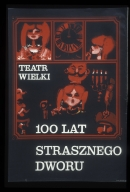 100 lat Strasznego dworu, Teatr Wielki
