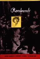 Rembrandt: Muzeum Narodowe w Warszawie, 15 marzec-30 kwiecien1956
