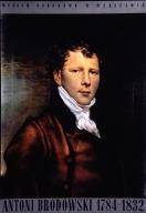 Antoni Brodowski, 1784-1832: Muzeum Narodowe w Warszawie
