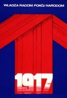 1917: wladza radom, pokoj narodom