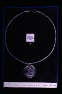 Sztuka zlotnicza starozytnej Italii: maj, czerwiec 1962, w stulecie Muzeum Narodowego w Warszawie 1862-1962