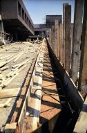 Walkway construction
