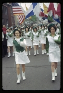 Spring Weekend parade