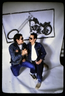 Greaser Madness