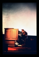Virgil Fox concert