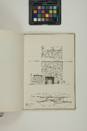 Suter's House Sketchbook