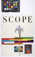 Scope, Volume IV, Number 1