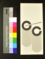 Catalogue of Catalogues