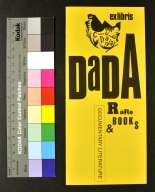 Dada Rare Books & Documentary Literature