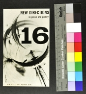 New Directions in Prose and Poetry 16