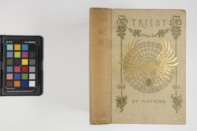 Trilby: A Novel