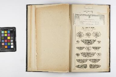 Album of Designs for Typefaces 1876