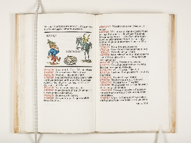 Doktor Faust: das alte Puppenspiel