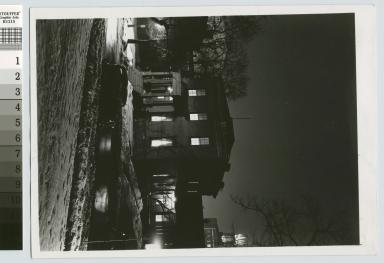 Clark Union, Rochester Athenaeum and Mechanics Institute