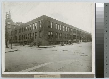 Eastman, Rochester Athenaeum and Mechanics Institute