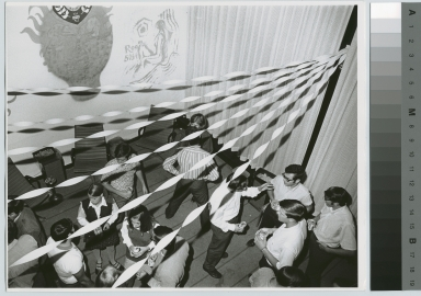Fraternity dance, Rochester Institute of Technology