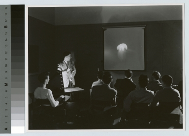 Photography class, School of Photography, Rochester Institute of Technology