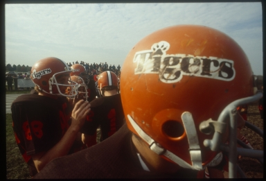 Football team, Rochester Institute of Technology
