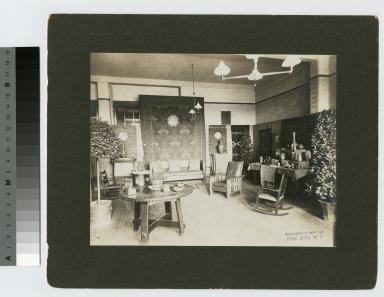 Exhibition of art craftsmanship, Rochester Athenaeum and Mechanics Institute, 1903