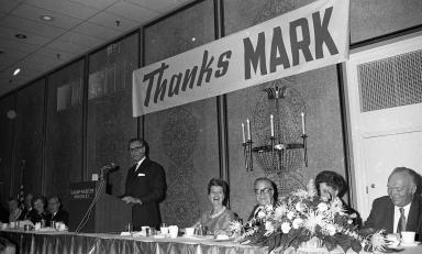 Mark Ellingson, Dinner Flagship