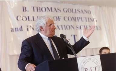 B. Thomas Golisano