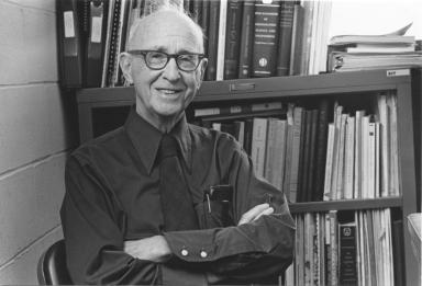 Dr. Burt H. Carroll