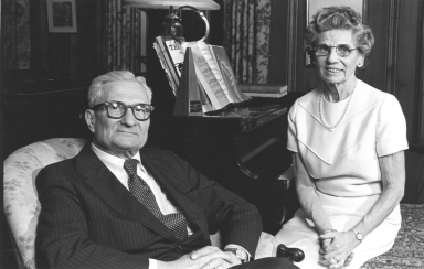 Brackett and Ruth Clark