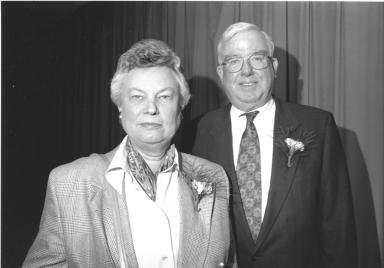 James and Janice Gleason