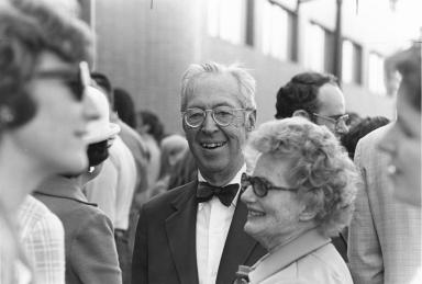 F. Ritter and Hettie Shumway