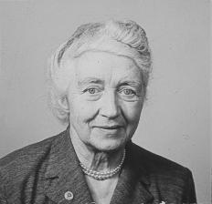 Helen Murray Fish