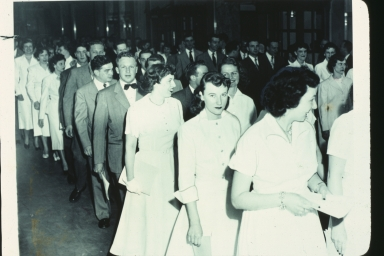 Graduation 1946