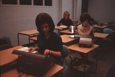 Secretarial Studies
