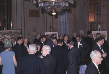 Alumni Association Banquet