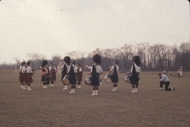Bagpipe Processional