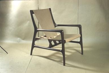 Mid Century Chair #3
